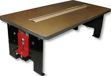 "Flatmaster Drum Sander 18"" x 2"", As seen at The Woodworking Shows"