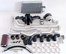 HPD INTERCOOLED TURBO KIT FOR NISSAN PATROL GU TB-4.8L PETROL TK-NP-TB48