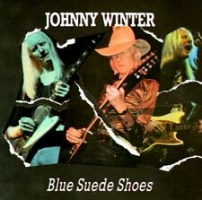 Winter, Johnny, Blue Suede Shoes, Excellent Import