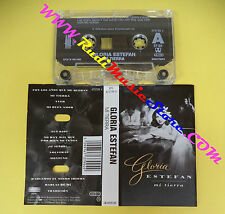 MC GLORIA ESTEFAN Mi tierra 1993 holland EPIC EPC 473799 4 no cd lp vhs dvd