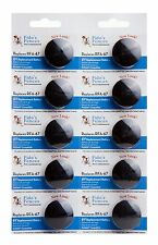 Pet Safe® Compatible RFA-67 Battery 10 pack Replacement Fido's Fences FF-67