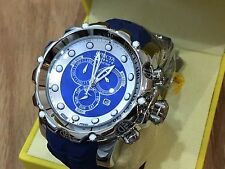 20397 Invicta Reserve 52mm Venom Sea Dragon Gen II Swiss Chronograph Strap Watch