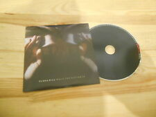 CD Indie Clara Hill - Walk The Distance (10 Song) Promo TAPETE cb