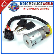 RENAULT MEGANE & SCENIC 1 MK1 1996-2003 Ignition Switch Lock Barrel BRAND NEW !