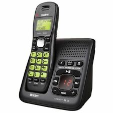 UNIDEN 1635 DECT DIGITAL PHONE SYSTEM POWER FAILURE BACKUP^ ANSWERING MACHINE