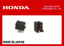 GENUINE HONDA ACURA AIR CON A/C RELAY REVISED UPGRADE CIVIC JAZZ CR-V FRV ACCORD