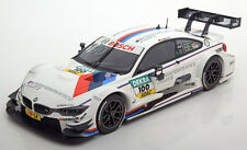 Norev BMW M4 DTM 2016 Tomczyk  #100 Dealer Edition 1/18 Scale New Release!