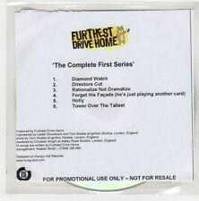 (GU647) Furthest Drive Home, The Complete First Series - 2007 DJ CD
