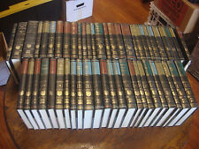 BRITANNICA GREAT BOOKS OF THE WESTERN WORLD-YEAR 1952-VOLUMES--INDIVIDUALLY SOLD