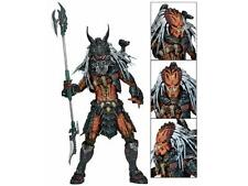 "Predators 7"" Deluxe Figure - Clan Leader - By NECA"