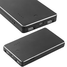 6000mA POWER BANK NASCOSTA SPY TELECAMERA Motion Detect REGISTRATORE DVR CON LUCI LED