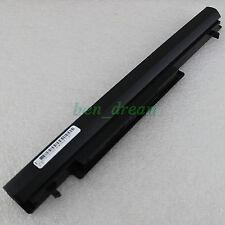 4cell Battery for ASUS S56CA S56CM S505CM U48C U48CA U58CA U58CM A41-K56 A42-K56