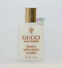 Gucci Pour Homme Luxury Aftershave Balm Soother 45ml Fragrances After Shave Balm