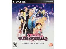 Tales of Xillia 2 Collector's Edition PlayStation 3