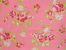 Free Spirit Tanya Whelan Darla Rose Shabby Blush Fabric