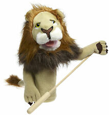 Melissa and Doug Lion Puppet - Rory #2568  BRAND NEW