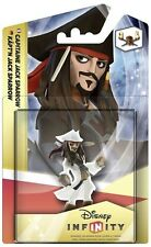 DISNEY Infinity-il capitano Jack Sparrow-CRYSTAL LIMITED EDITION-Toybox-NUOVO-NEW