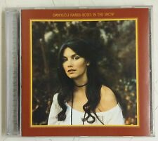Emmylou Harris Roses In The Snow CD Alemania remasterizado 2002