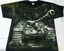 = t-shirt TANK destroyer - JAGDPANTHER / ALLPRINT -size L koszulka
