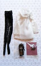 "Outfit Clothing Fashion Royalty Dynamite Girl Sooki: The Return 12"" Doll"