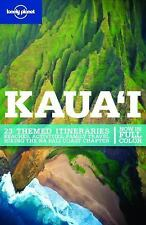 Regional Travel Guide: Lonely Planet Kauai by Lonely Planet Publications Staff,…