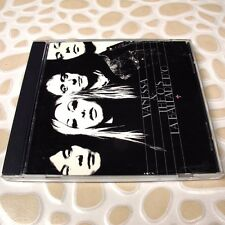Vanessa & The O' s - La Ballade D'o JAPAN CD+4 Bonus, Smashing Pumpkins #119-4