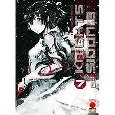 KNIGHTS OF SIDONIA 7  - PLANET MANGA PANINI - NUOVO