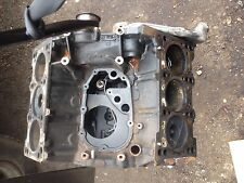 AUDI A4/A6 2.5 V6 TDI ENGINE BLOCK  CRANKSHAFT BDG