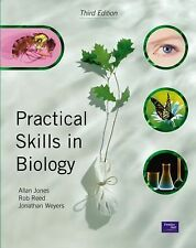 Practical Skills in Biology (3rd Edition) (PSK)