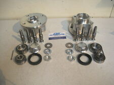 Mk1 Mk2 Escort Rs2000 Mexico Rs1800 Capri Bilstein Group 4 Alloy Hub Package