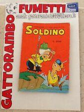 Soldino N.21 Anno 74 Buono