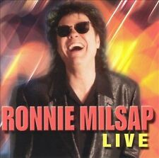 Live [Imagine] by Ronnie Milsap (CD May-2002,)BRAND NEW SEALED,FREE SHIPPING USA