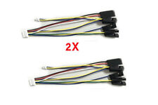 Eachine Falcon 180 repl. Customized Receiver Cable (2x) (F180-401237), FREE SHIP