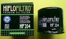Honda CBR600RR / CBR600RA (2003 to 2016) HifloFiltro Oil Filter (HF204)