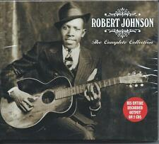 Robert Johnson - The Complete Collection (2CD 2008) NEW/SEALED