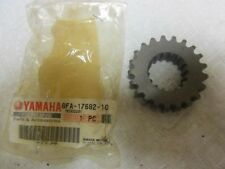 yamaha apex nytro F21 tooth gear new 8FA 17682 10