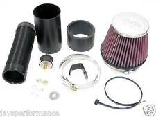 57-0042 VAUXHALL CORSA B 1.4/1.6i (93-00) K&N 57i AIR INTAKE INDUCTION KIT