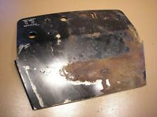Case Ingersoll Tractor Lawn Mower 226 Hydraulic Oil Tank Support Panel