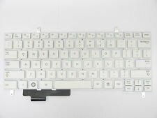 "NEW Samsung N210 N220 10.1"" White US Keyboard"
