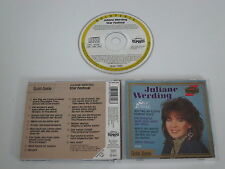 JULIANE WERDING/STAR FESTIVAL(ARIOLA EXPRESS 297 006) CD ALBUM