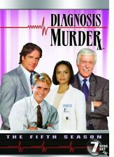 Diagnosis Murder: The Fifth Season [7 Discs] (2013, REGION 1 DVD New)