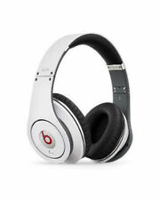 Beats by Dr. Dre Studio  Beats by Dr. Dre Studio Headset Weiss kein Wireless