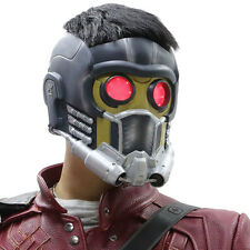 Xcoser Star Lord Mask Guardians of the Galaxy Cosplay Halloween Helmet For Adult
