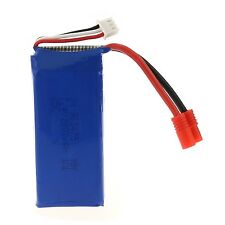 7.4V 2000mAh 25C Lipo Battery(Banana Plug) for SYMA X8C X8W/X8G RC Drone Parts