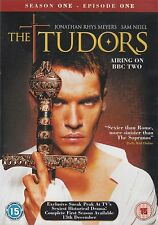 Tudors - Series 1 - The Pilot Episode (DVD, 2007)