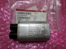 Lg microondas High Voltage capacitor 0 czzw 1h004t