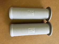 Vespa Grips VNA VNB VBA VBB GS VS5, SS - Grey - 2 sizes