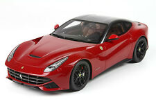 BBR Ferrari F12 Rosso Corsa Threelayer 1:18 P1841TRI*New Item LAST ONE AVAILABLE
