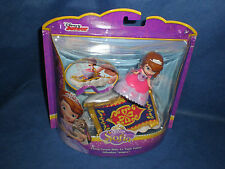 Mattel Disney junior Sofia flying carpet fliegender Teppich  Neu in OVP