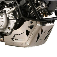 Givi RP3101 Engine Guard Skid Plate.  Suzuki DL650 V-Strom 2012-16